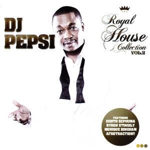 DJ Pepsi 歌手頭像