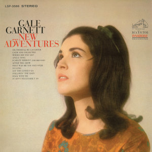 Gale Garnett 歌手頭像