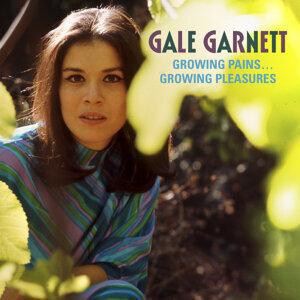 Gale Garnett