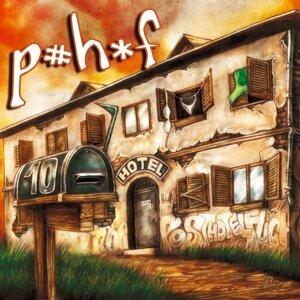 PHF PostHotelFuckers 歌手頭像
