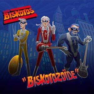 Les Biskotos 歌手頭像
