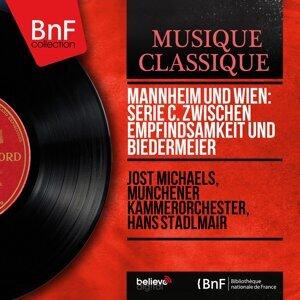 Jost Michaels, Münchener Kammerorchester, Hans Stadlmair, Hedwig Bilgram 歌手頭像
