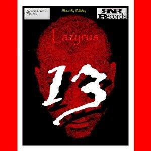 Lazyrus