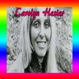 Carolyn Hester 歌手頭像