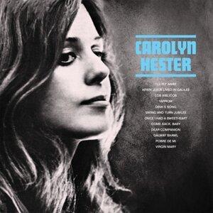 Carolyn Hester