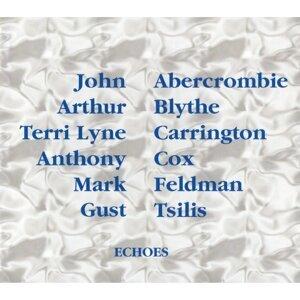John Abercriombie, Arthur Blythe, Gust Tsilis 歌手頭像