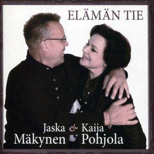 Jaska Mäkynen, Kaija Pohjola 歌手頭像