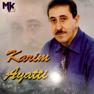 Karim Ayatti 歌手頭像