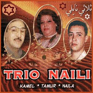 Trio Naili 歌手頭像