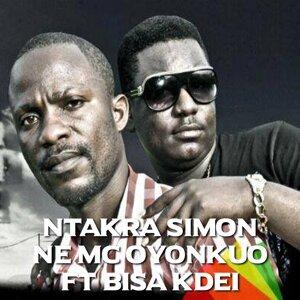 Ntakra Simon 歌手頭像