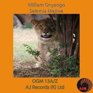 William Onyango 歌手頭像