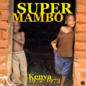 Super Mambo 歌手頭像