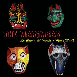 The Marimbas 歌手頭像