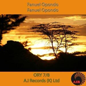 Fanuel Opondo 歌手頭像