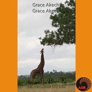 Grace Akech 歌手頭像