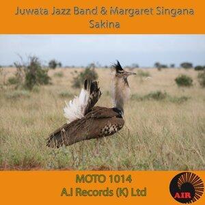 Juwata Jazz Band, Margaret Singana 歌手頭像