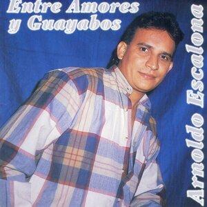 Arnoldo Escalona 歌手頭像