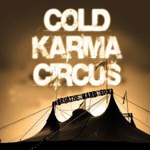 Cold Karma Circus 歌手頭像