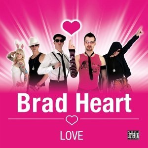 Brad Heart 歌手頭像