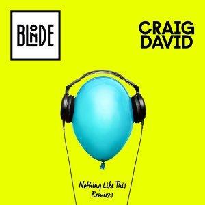 Blonde, Craig David
