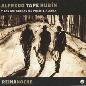 Alfredo Rubín 歌手頭像