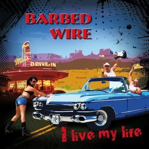 Barbed Wire 歌手頭像