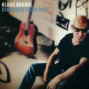 Klaus Brandl 歌手頭像