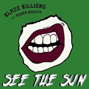 Blaze Bilions feat. Audra Nishita 歌手頭像
