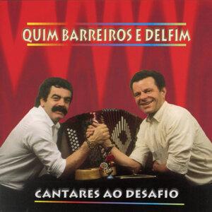 Quim Barreiros, Delfim 歌手頭像