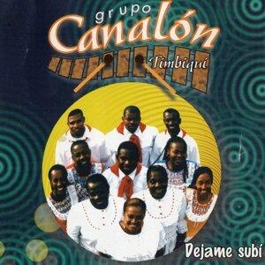 Grupo Canalón de Timbiqui 歌手頭像