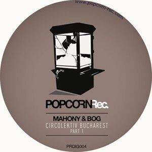 Mahony & Bog 歌手頭像