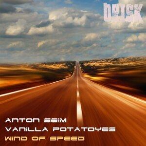 Vanilla Potatoyes, Anton Seim 歌手頭像