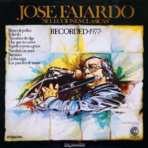 José Fajardo 歌手頭像