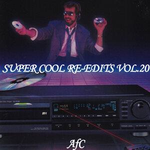 Boogie Re-Edit, Disco Re-Edit, DJ Re-Edit 歌手頭像