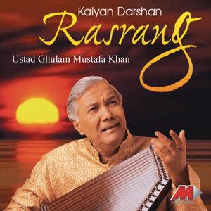 Ustad Ghulam Mustafa Khan 歌手頭像