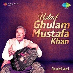 Ustad Ghulam Mustafa Khan