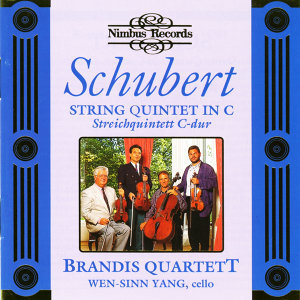 Brandis Quartett, Wen-Sinn Yang 歌手頭像