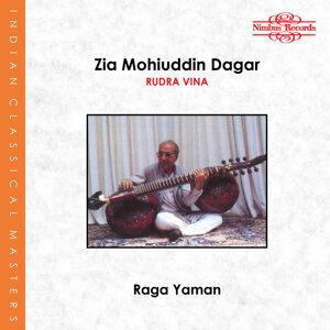 Zia Mohiuddin Dagar 歌手頭像