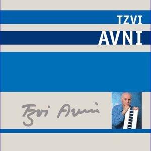 Tzvi Avni 歌手頭像