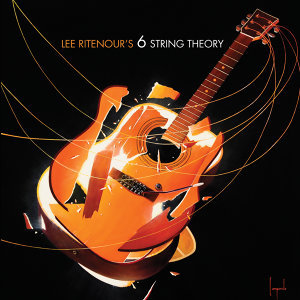 Lee Ritenour's 6 String Theory 歌手頭像
