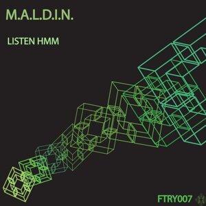 M.A.L.D.I.N. 歌手頭像