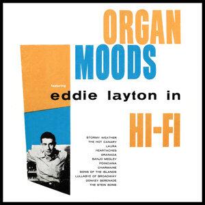Eddie Layton 歌手頭像