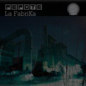 Pepote 歌手頭像