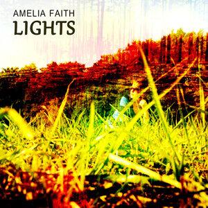 Amelia Faith 歌手頭像