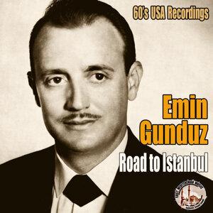 Emin Gunduz 歌手頭像