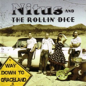 Nitus And The Rollin' Dice 歌手頭像