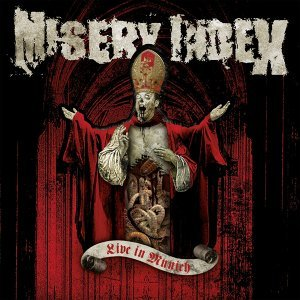 Misery Index 歌手頭像