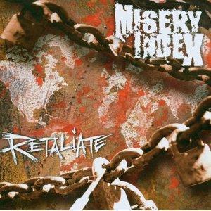 Misery Index 歌手頭像