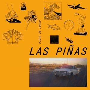 Las Piñas 歌手頭像