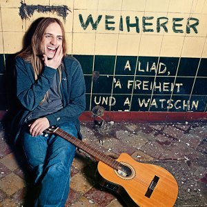 Weiherer 歌手頭像